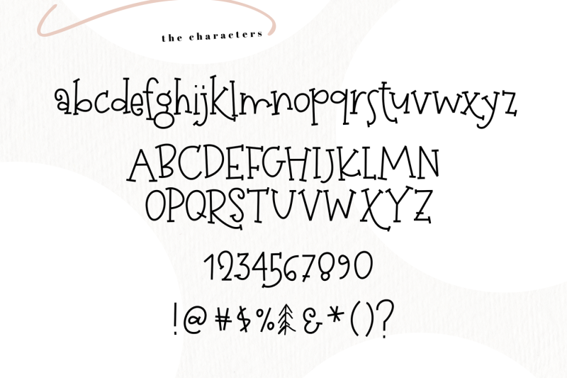 sugar-and-nutmeg-a-cute-handwritten-font-with-extras
