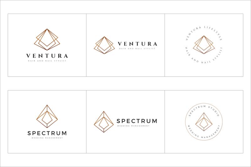 300-geometric-premade-logo-bundle