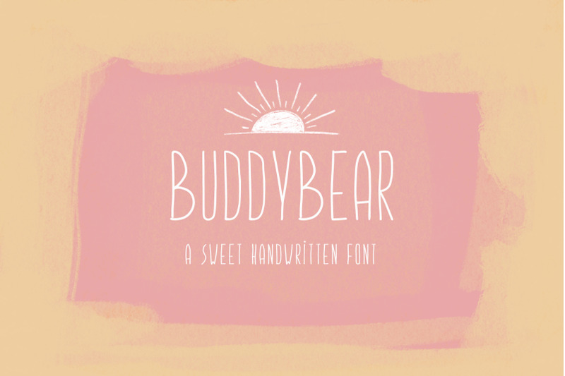 buddy-bear
