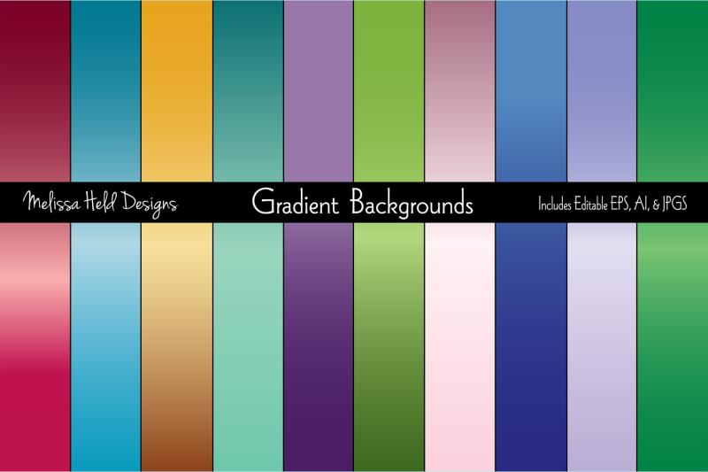 jewel-tone-gradient-backgrounds