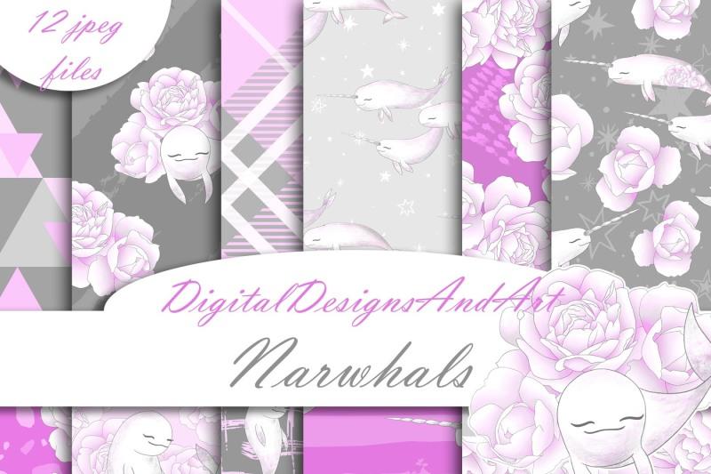 narwhals-digital-paper