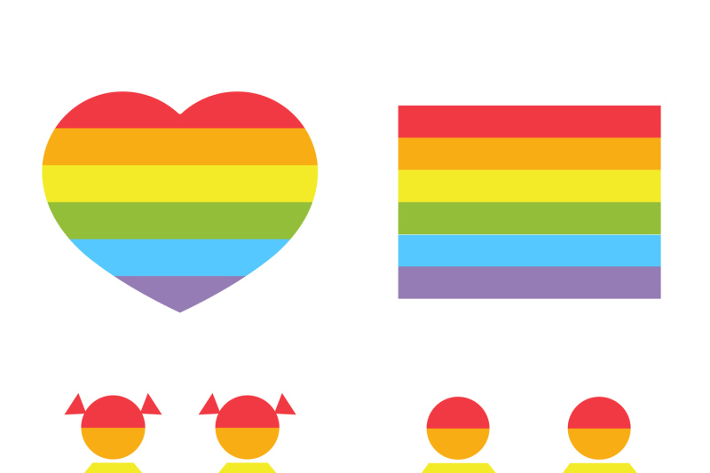 gay-family-lgbt-rights-raibow-icons-white