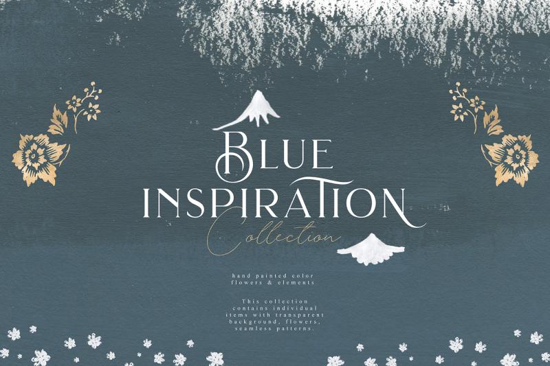 blue-inspiration