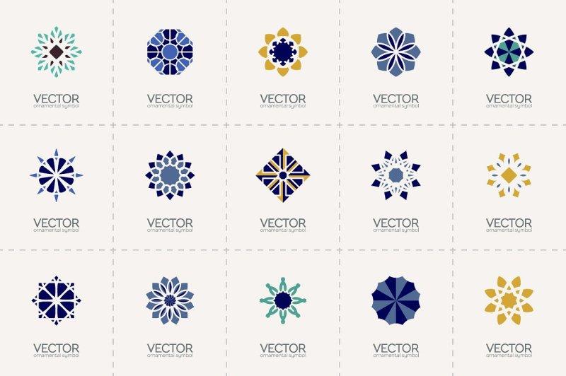 15-geometric-ornamental-symbols