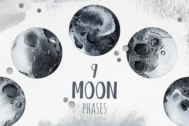 moon-phases