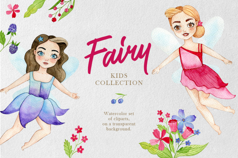kids-collection-fairy
