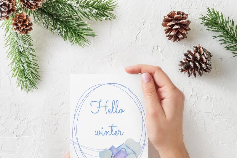 winter-pencils-full-set
