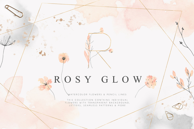 rosy-glow-collection