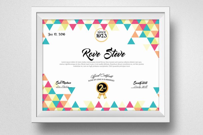 certificates-template