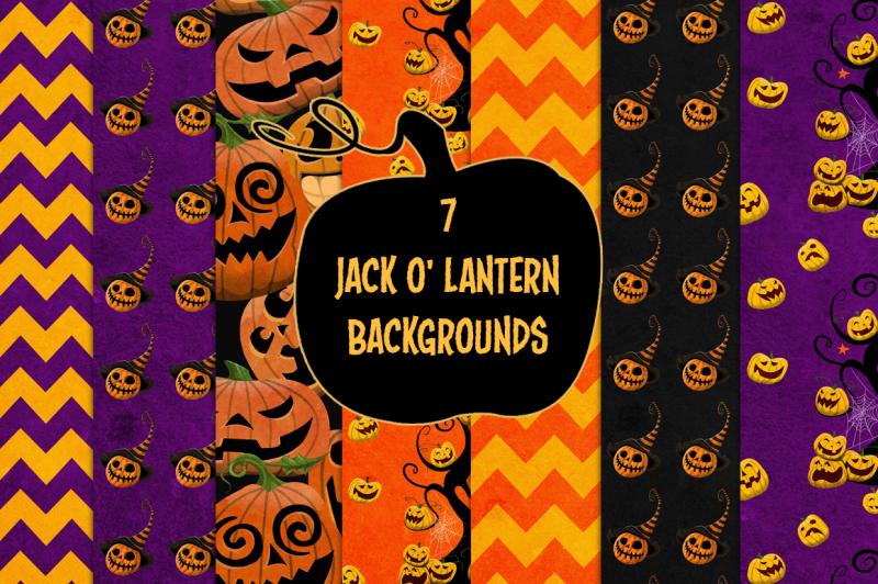 big-o-jack-o-lanterns-collection