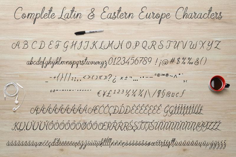 arabian-script