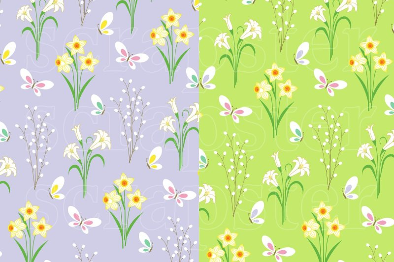 easter-egg-clipart-and-patterns