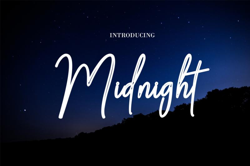 midnight-script