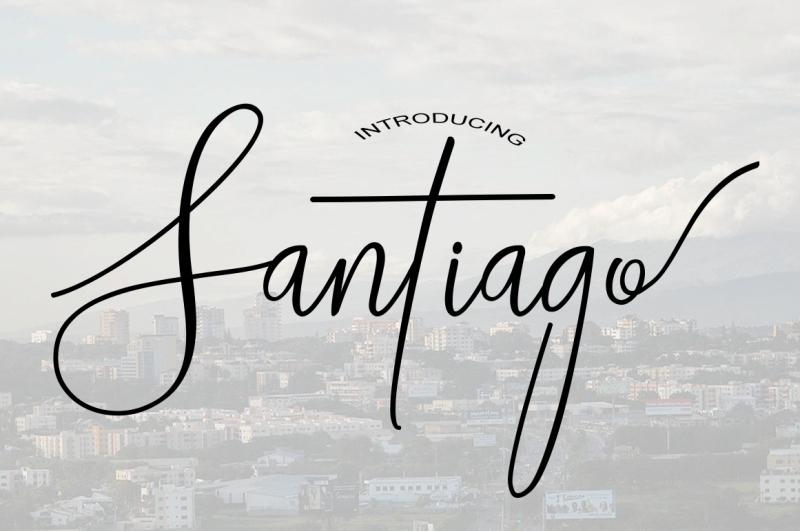 santiago-script