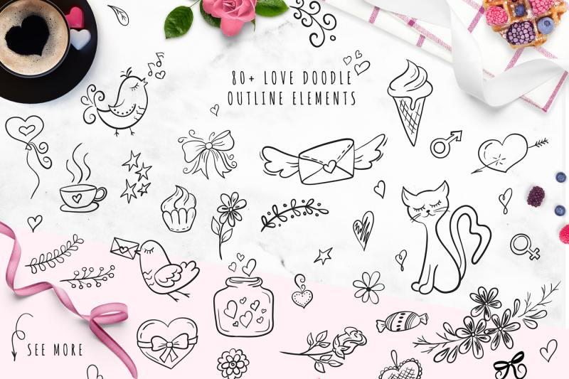 sweet-love-collection