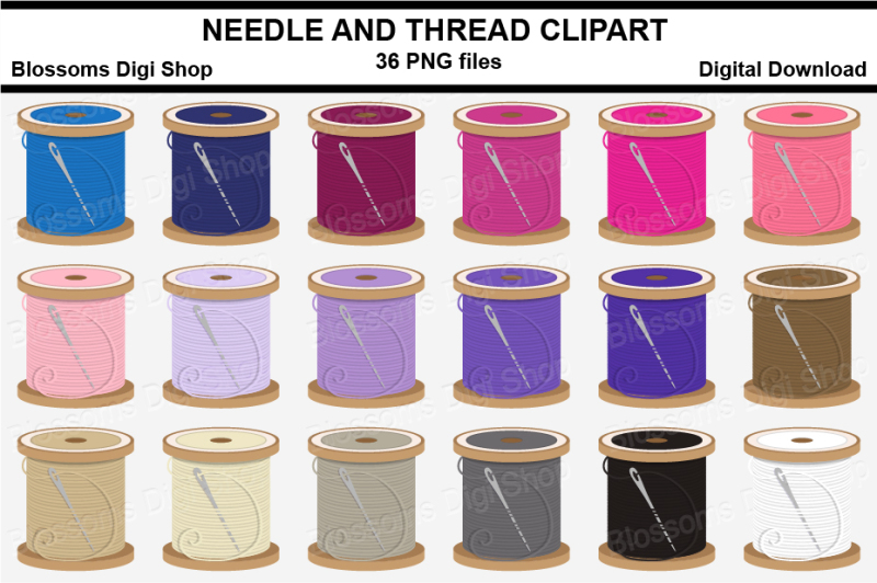 needle-and-thread-clipart-multi-colours-36-png-files