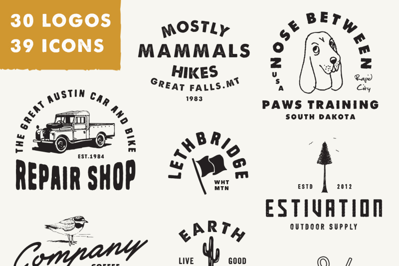 30-rustic-hand-drawn-logos-vol-2