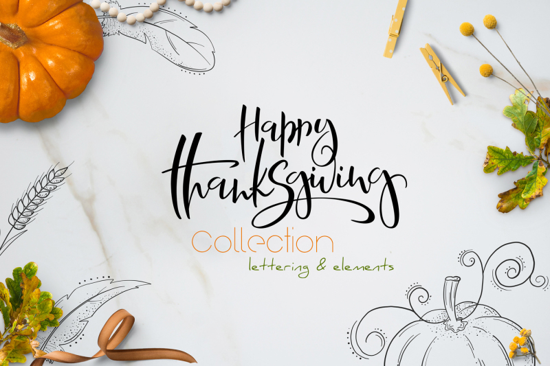happy-thanksgiving-collection