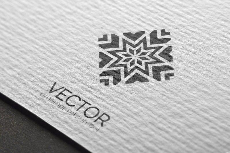 geometric-logo-template-set