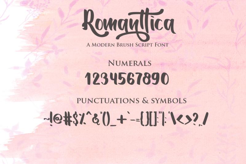 romanttica-modern-script-brush-font