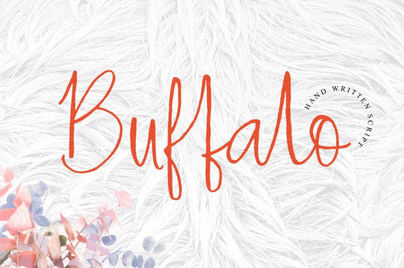 hey-buffalo