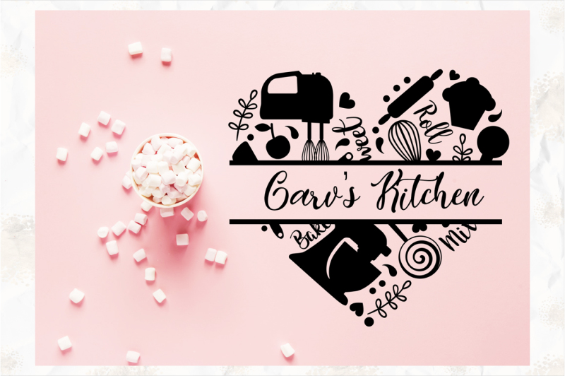 baking-heart-split-monogram-frame-in-svg-dxf-png-eps-pdf-formats