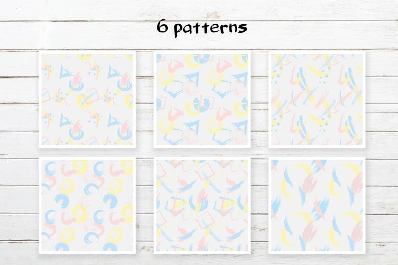 geometric-set-abstract-patterns