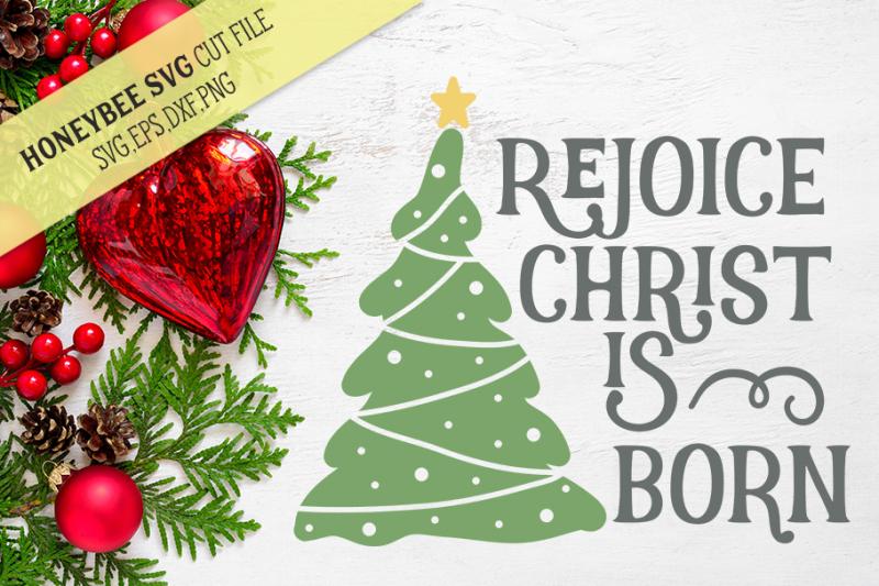 rejoice-christ-is-born-christmas-svg-cut-file