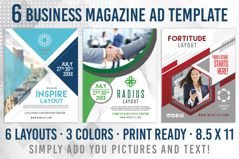 6-business-corporate-magazine-flyer-template