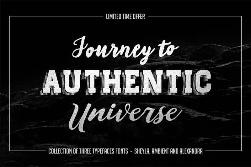 new-collection-of-three-typefaces-fonts-sheyla-ambient-and-alexandra