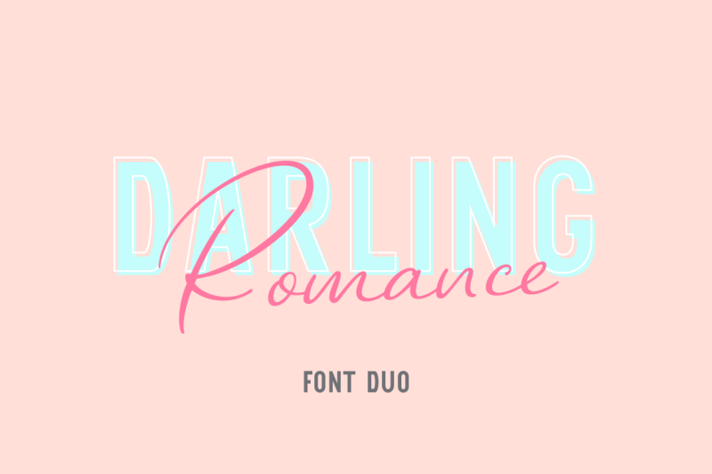 darling-romance