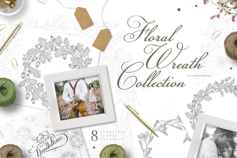 floral-wreath-collection