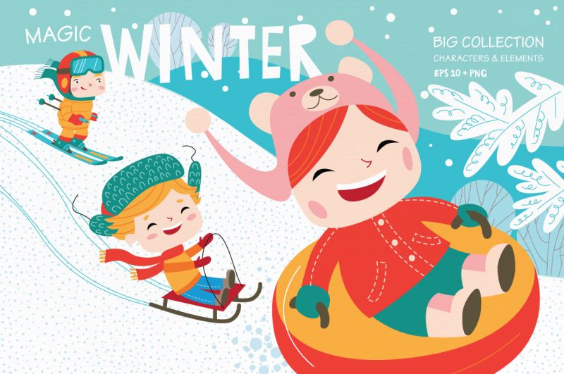 magic-winter