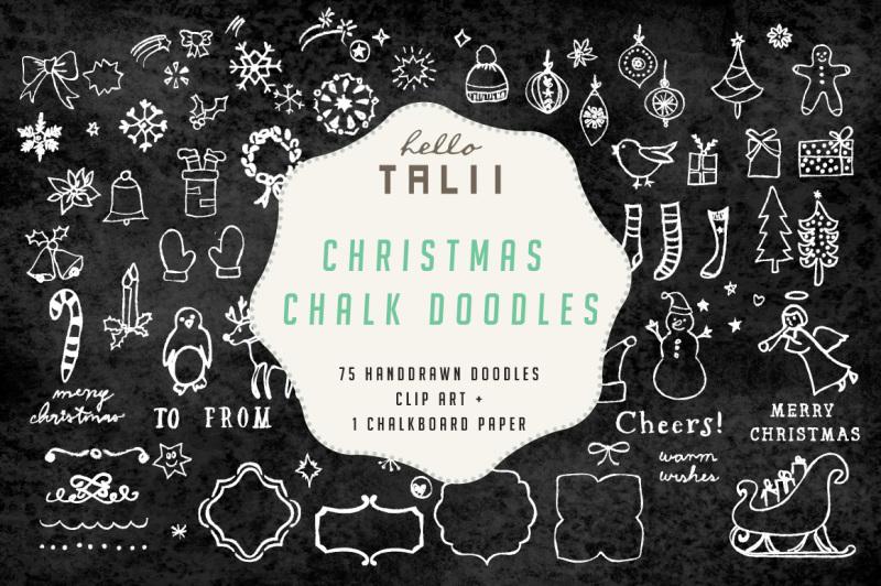 christmas-chalk-doodles-clip-art