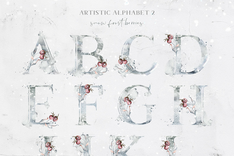 winter-watercolors-and-alphabets