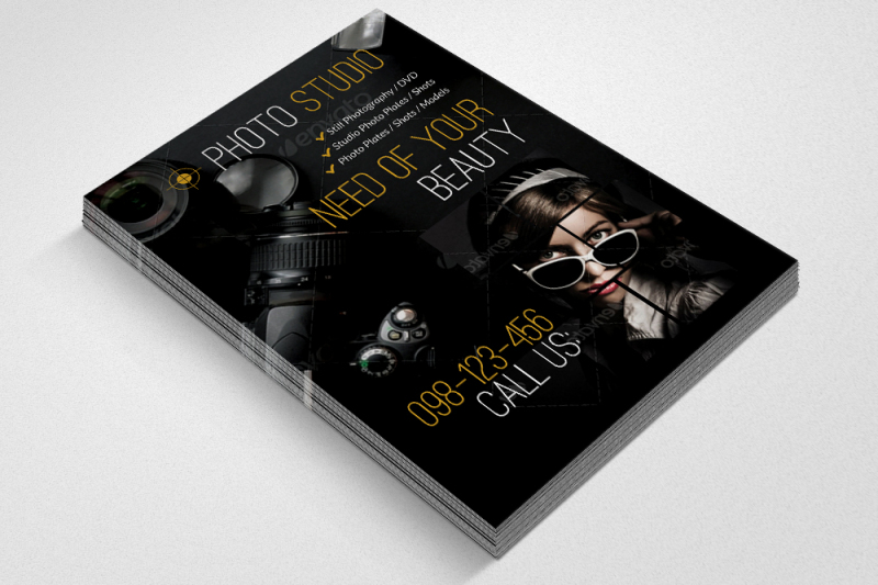 photography-studio-business-flyer