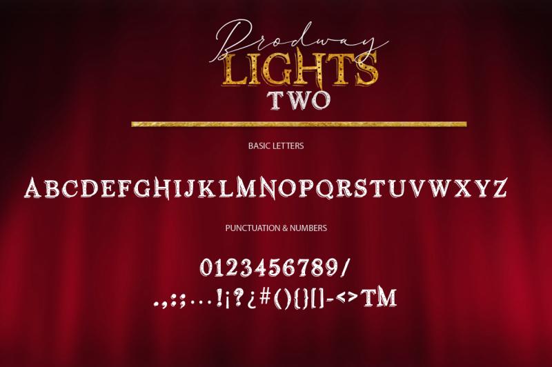 broadway-lights-duo-font