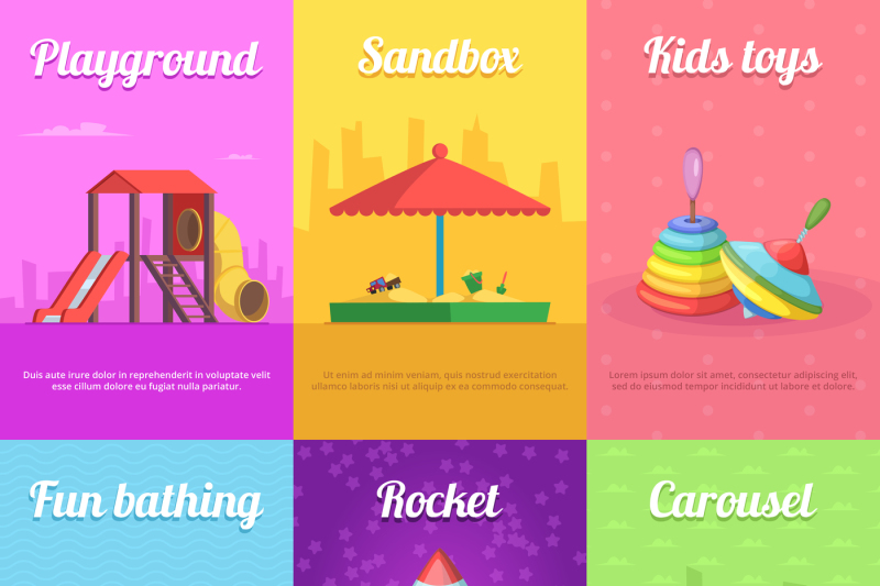 cards-for-kids-with-illustrations-of-funny-toys