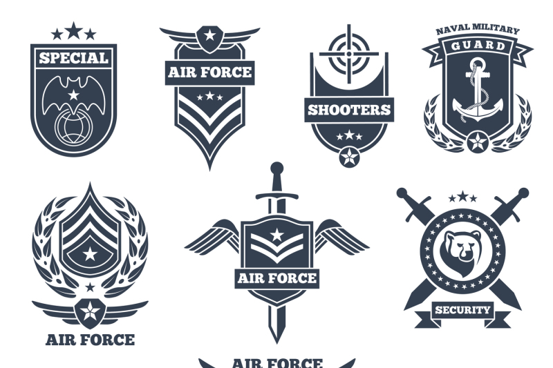 emblems-and-badges-for-air-and-ground-forces