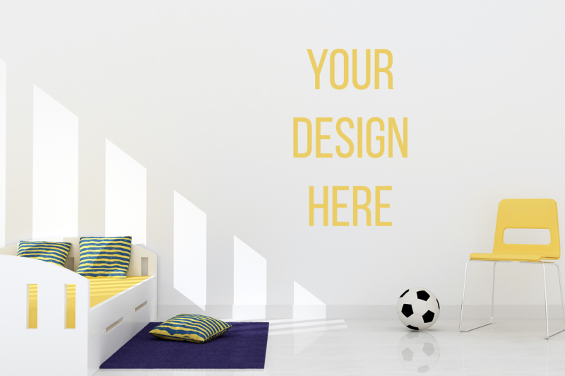 kids-room-wall-frame-mock-up