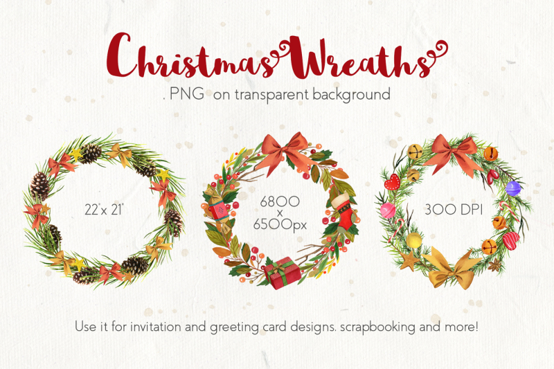 christmas-and-new-year-design-tool-kit-clipart