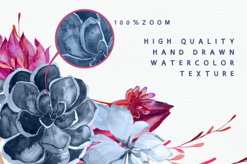floral-wedding-graphic-amp-font-set