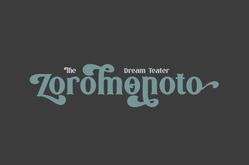 the-bodbug-typeface