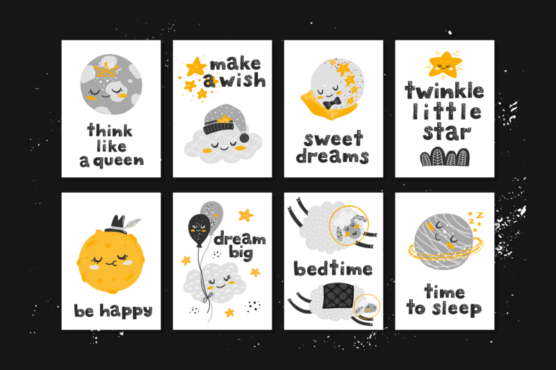 twinkle-dreams-vector-collections