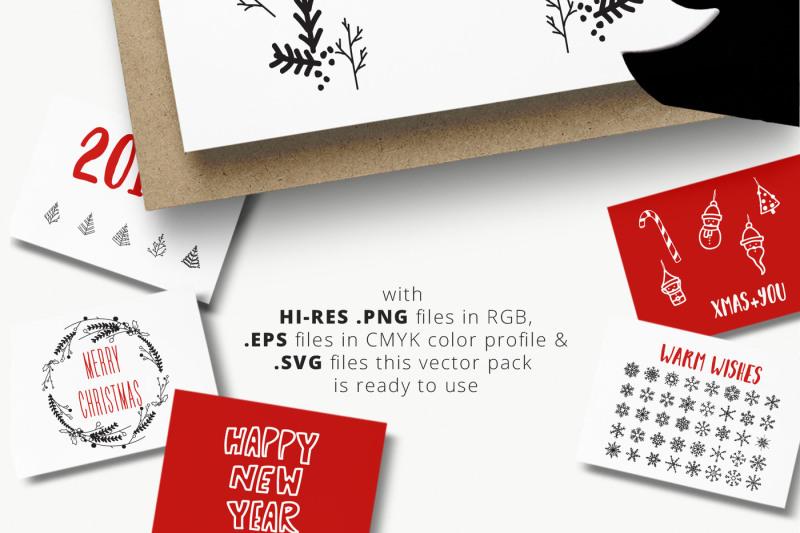 200-items-christmas-bundle