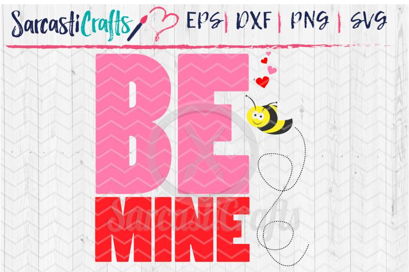 be-mine-bee