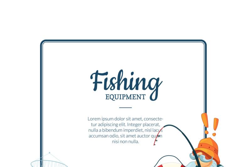 vector-with-cartoon-fishing-equipment