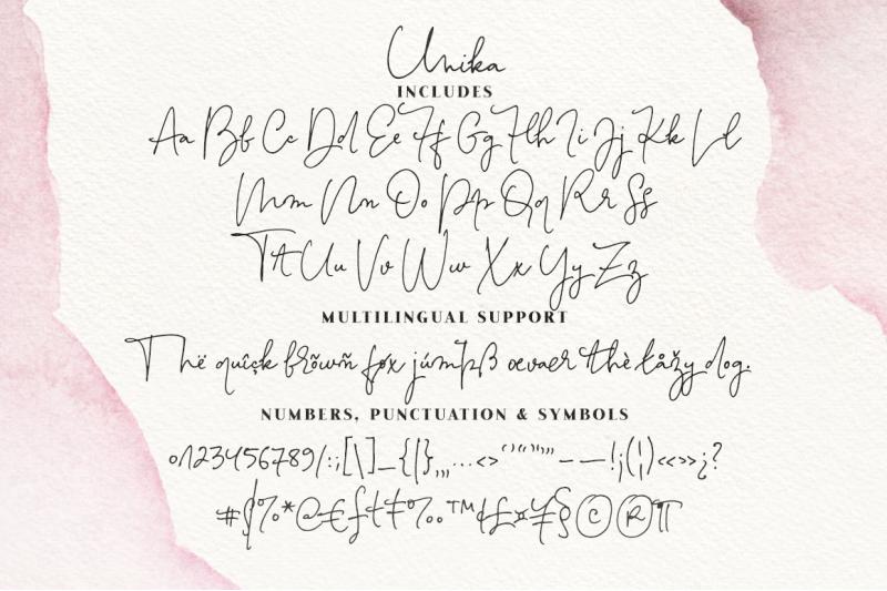 unika-font-amp-texture-pack