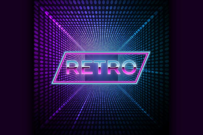 futuristic-background-80s-style-retro-party