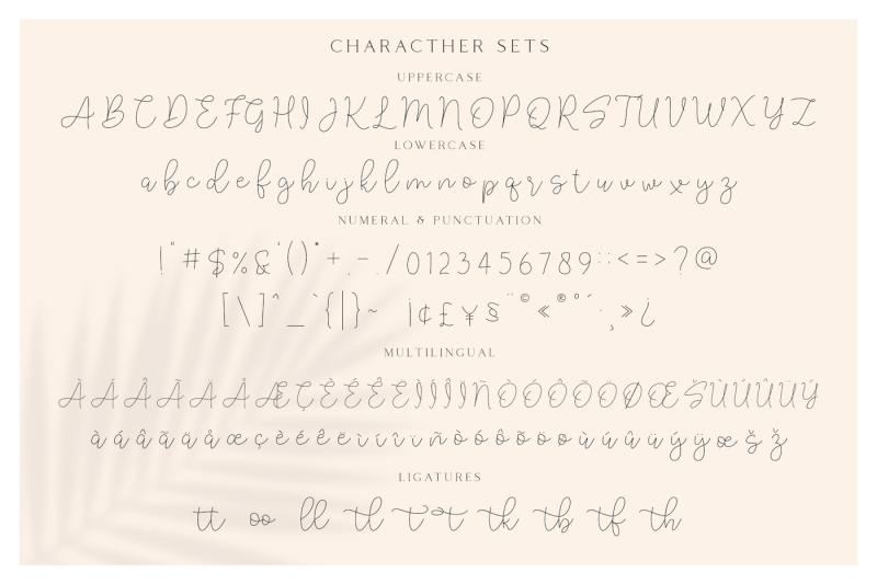 lucylane-signature-typeface